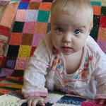 Granny squares revisited