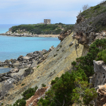 Sailing to Strophades islands (Part 2)-Stamfani