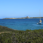 Sailing to Strophades islands(Part 1)-Arpia